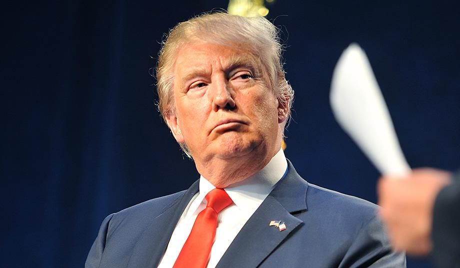 ترامب.. الرئيس الأمريكي الفائز