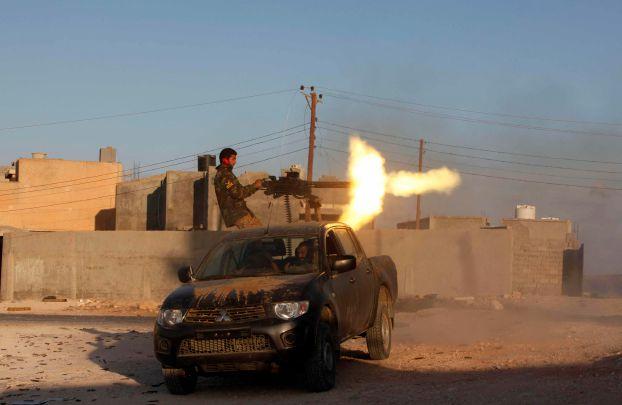انقلاب كتائب الزنتان على حفتر: نرفض عودة فلول نظام القذافي
