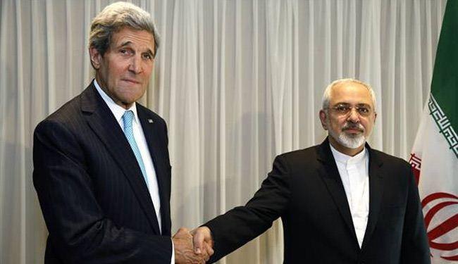 الإعلان رسميا عن توصل إيران والغرب إلى اتفاق نووي