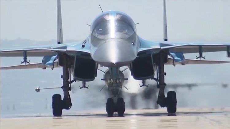 البرلمان الروسي يبحث نشر قوات دائمة بسوريا