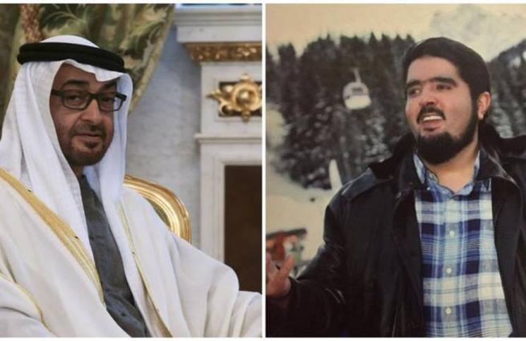 رغم تحذيرات قرقاش.. أمير سعودي يوجه انتقادات لاذعة لمحمد بن زايد