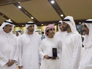 محمد بن زايد يستذكر مآثر شهداء الإمارات
