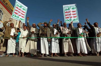 واشنطن تزعم: من غير الواضح إن كانت إيران تسيطر على الحوثيين
