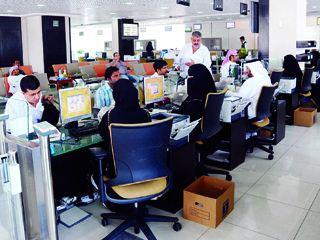نمو فرص التوظيف في الإمارات بمعدل 25%