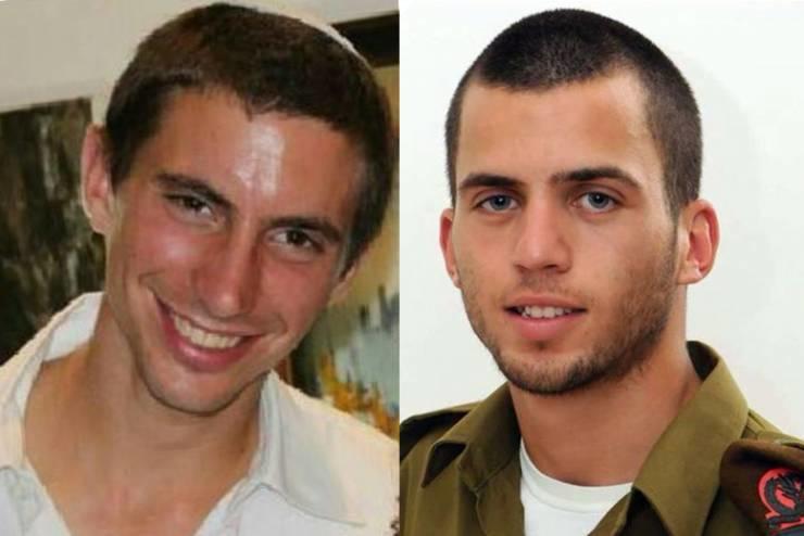 إسرائيل تقر رسمياً بفقدان أسيرين في غزة وحماس تجرب 32 صاروخا