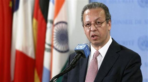 المبعوث الأممي إلى اليمن ينفي صلته بالإعلان الدستوري للحوثيين
