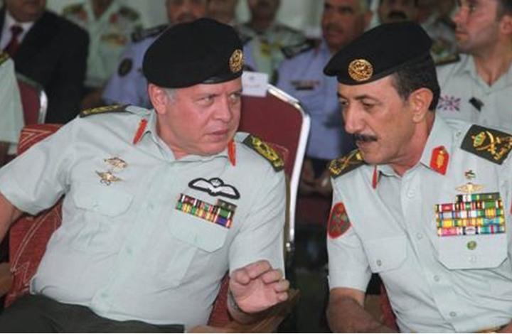 الأردن تزيل أجهزة تجسس إسرائيلية