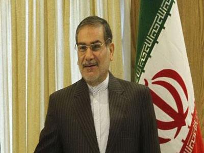مسؤول إيراني رفيع: التحالف ضد تنظيم الدولة مضحك
