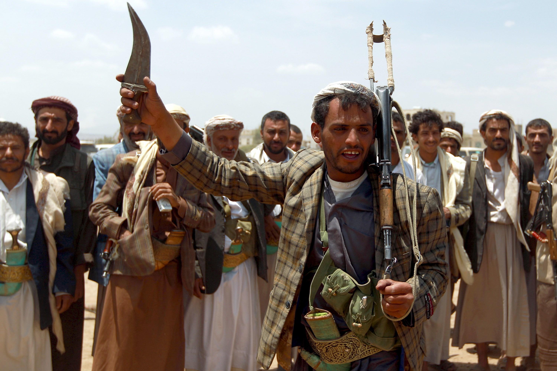 لوس أنجلوس: الحوثيون حلفاء غير طبيعيين للولايات المتحدة