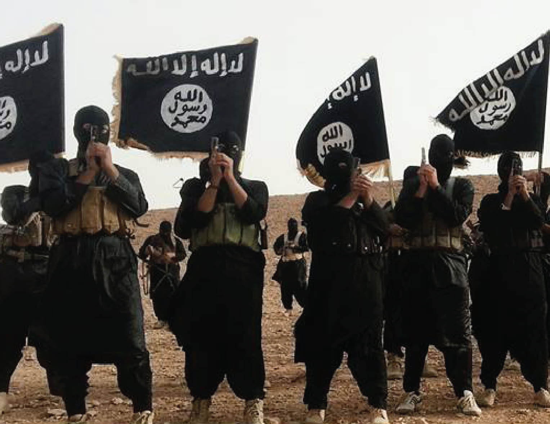 فيديو لـداعش يظهر إعدام جنديين تركيين حرقا