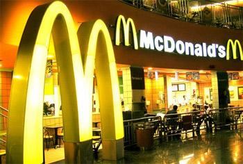 خسائر كبيرة متوقعة لـ ماكدونالدز بعد فضائح اللحوم الفاسدة