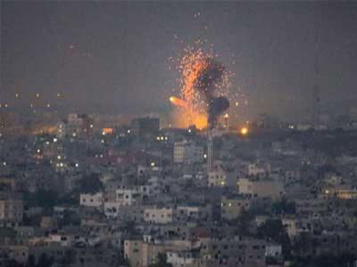 هآرتس: تضييق السيسي وإسرائيل الخناق على حماس يعجل بالحرب
