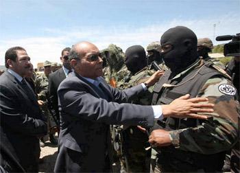 هيومن رايتس تدعو لتعديل قانون الإرهاب التونسي الجديد