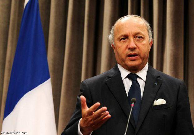 فرنسا:  الاعتراف بفلسطين لا يجب أن يكون رمزياً