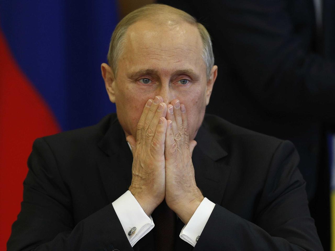 مع صعود ترامب بوتين قد يتنحى قريبا