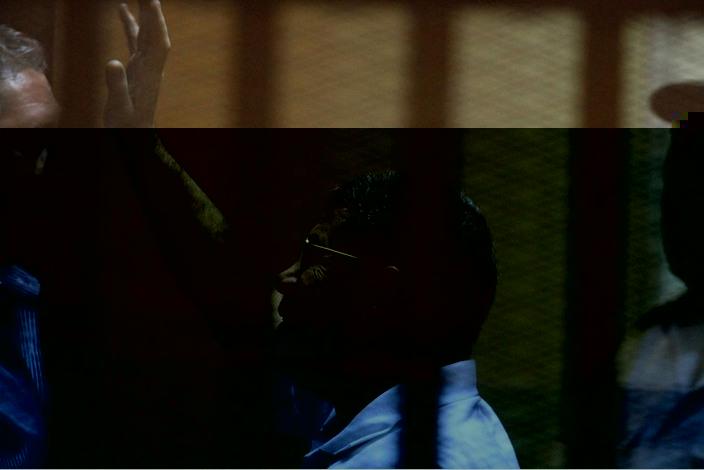 الفريق القانوني لمرسي يطالب الأمم المتحدة بالتحقيق ظروف اعتقاله