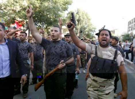 العفو الدولية: ميليشيات شيعية عراقية خطفت وقتلت العشرات من المدنيين