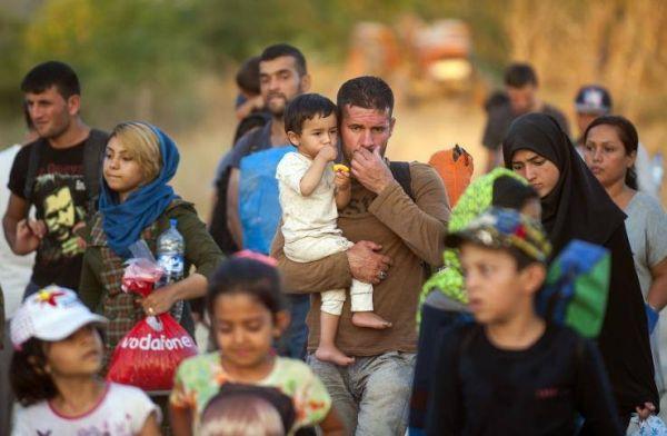 الواشنطن بوست: أغنى 6 دول خليجية لم تستقبل أي لاجئ سوري