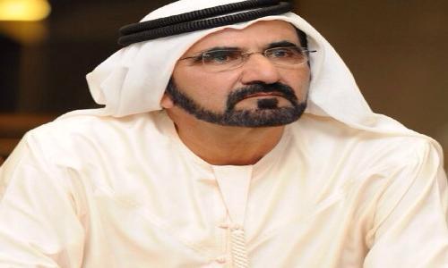 محمد بن راشد يعلن دبي المدينة الأذكى عالمياً