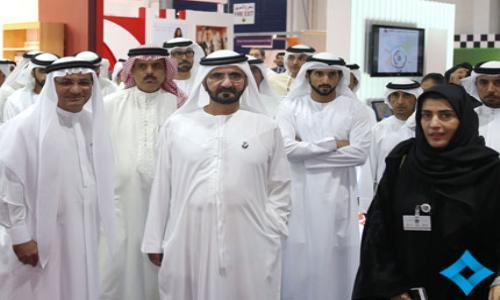 محمد بن راشد: وزارة التربية تتقدم نحو التعليم الذكي