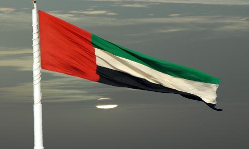 الإمارات تأسف لتعنت النظام السوري