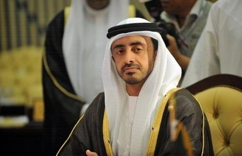 الإمارات تشيد بقرار السعودية إدراج الإخوان المسلمين في قائمة الإرهاب