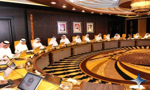 مجلس الوزراء يؤكد التزام الدولة بمواجهة الإرهاب في الخليج