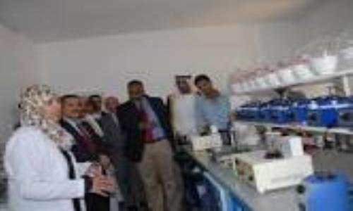 افتتاح جامعة إماراتية في صنعاء بكلفة 20 مليون دولار