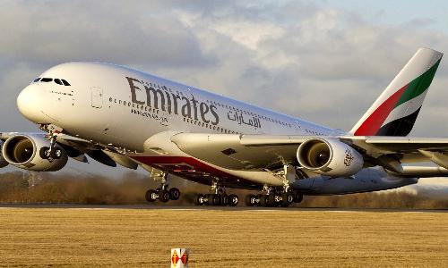 طيران الإمارات تعلن أوسلو وجهة يومية بدءا من سبتمبر