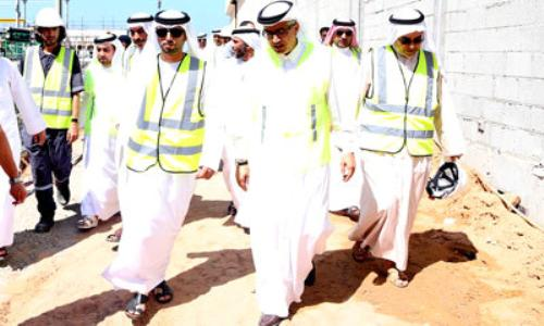 وزير الطاقة: رفع تعرفة الكهرباء والمياه حال استمر الهدر