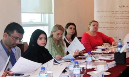 إطلاق الدورة السابعة لجائزة الشبكة العربية للمسؤولية الاجتماعية