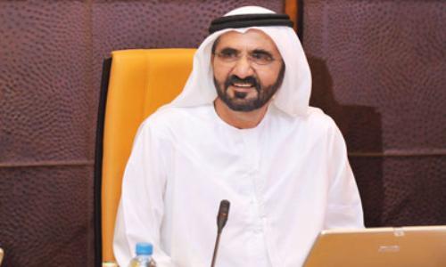 محمد بن راشد: يعين مدراء جدد لمستشفيات هيئة الصحة بدبي