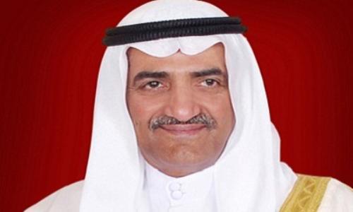 حاكم الفجيرة يترأس الوفد الإماراتي في القمة العربية بالكويت