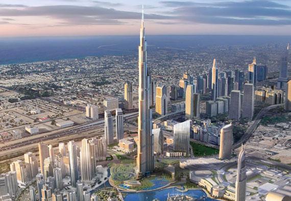 الإمارات السابعة عالميًا في استقطاب أصحاب المليارات