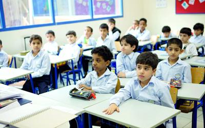 التربية تضع ضوابط لزيادة الرسوم في المدارس الخاصة