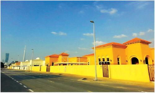 دبي: توزيع 114 مسكناً بالقوز2 بكلفة 158 مليون درهم