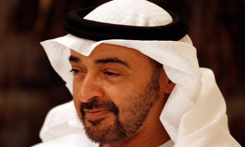 محمد بن زايد يعدل اللائحة التنفيذية لقانون تمويل المباني التجارية