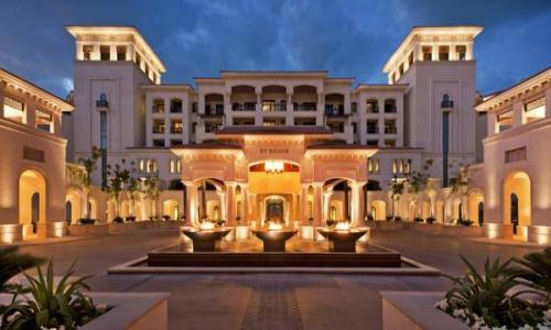 أبوظبي تستضيف الدورة الثانية لمؤتمر الغربية التنموي في مايو المقبل