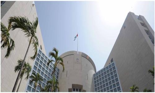 مباحثات لتعزيز العلاقات بين الإمارات وطاجيكستان