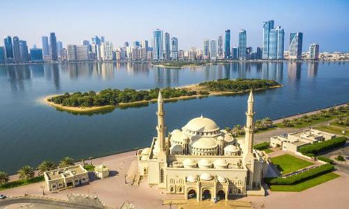افتتاح فعاليات الشارقة عاصمة للثقافة الإسلامية الأحد