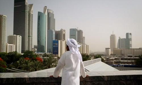 فيلم علي الإماراتي يفوز بالميدالية الفضية في لندن