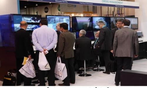 المؤتمر الدولي للتحديات الأمنية ينطلق غدًا في أبوظبي