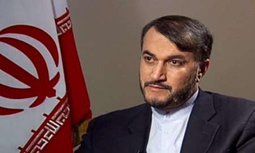 مسؤول إيراني يبدأ جولة تشمل الكويت والإمارات