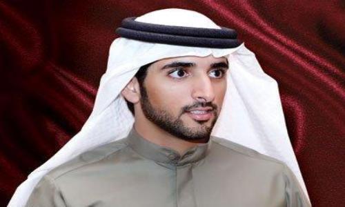 ولي عهد دبي يمنح مركز السعيدية رحلة لأداء مناسك العمرة