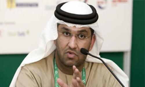 الإمارات تؤكد وقوفها مع خيارات الشعب المصري