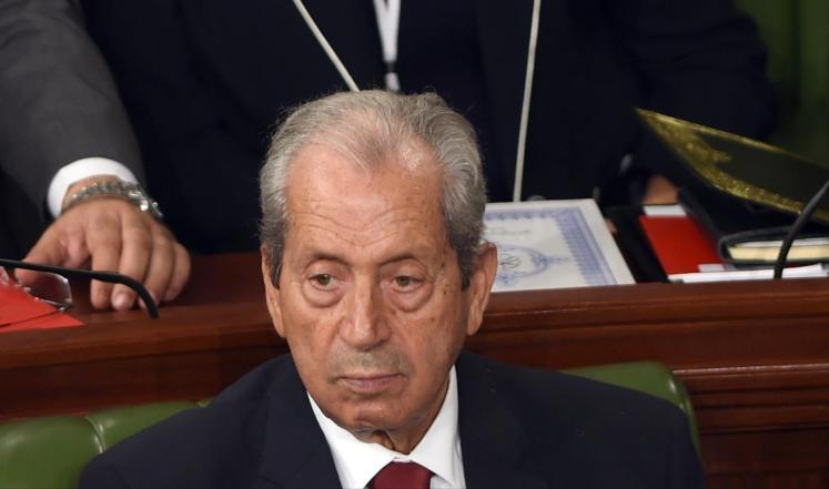 برلمان تونس ينتخب رئيسه