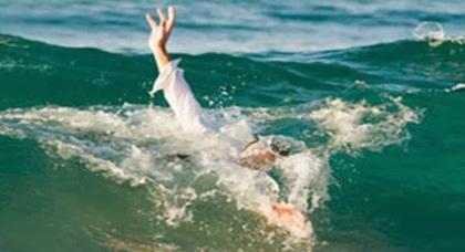 آسيوي يلقى حتفه غرقاً وإنقاذ شخصين في دبي