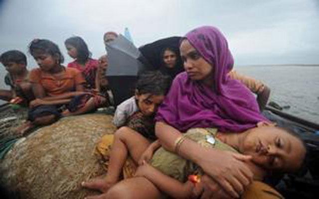 استمرار التوتر الطائفي في ميانمار وبوذيون يهددون بقتل المسلمين