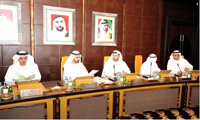 مجلس الوزراء يطلق تطبيقا ذكيا لـ تشريعات الإمارات