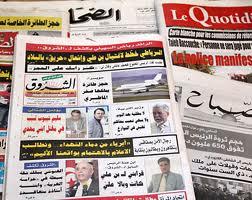 حركة النهضة تعتزم مقاضاة صحيفة الشروق التونسيّة